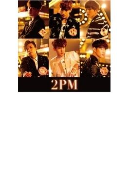 2PM OF 2PM 【リパッケージ通常盤】
