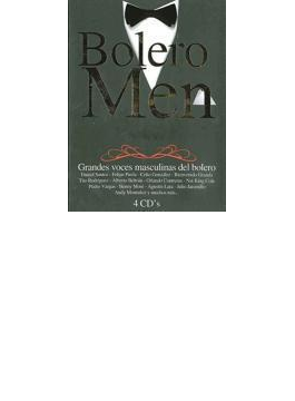 Bolero Men