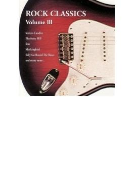 Rock Classics III