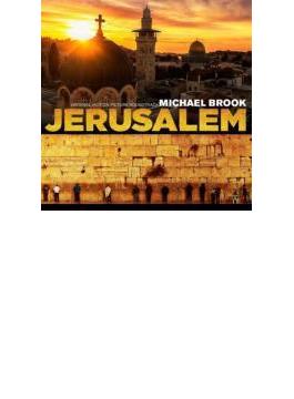 Jerusalem (Score)