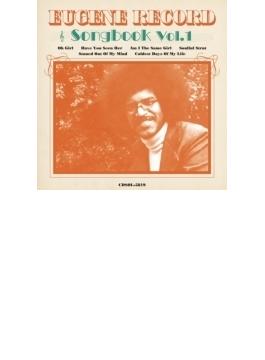 Eugene Record Songbook Vol.1