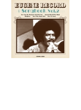 Eugene Record Songbook Vol.2