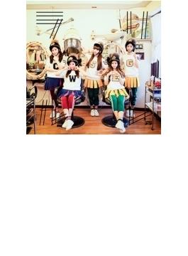 ラリルレ【特別盤】(CD+DVD)