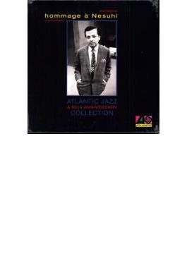Hommage A Nesuhi (5CD)