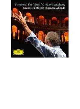 Sym, 9, : Abbado / Orchestra Mozart