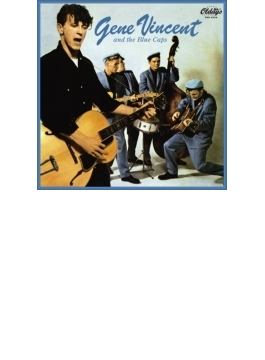 Gene Vincent And The Blue Caps (Pps)