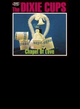 Chapel Of Love (Pps)
