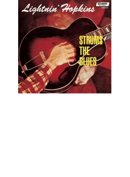Strums The Blues (Pps)