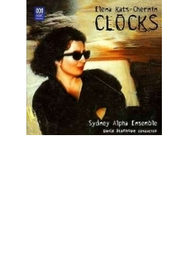 Clocks: Stanhope / Sydney Alpha Ensemble