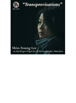 Shin-young Lee: Transprovisations
