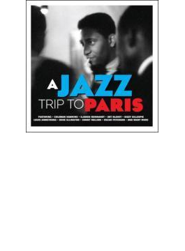 Jazz Trip To Paris