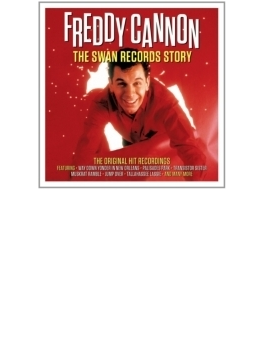 Swan Records Story