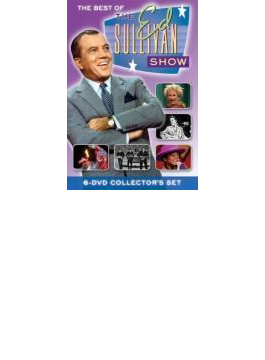Best Of The Ed Sullivan Show