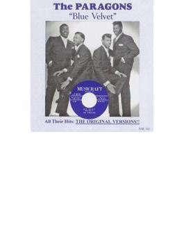 Blue Velvet: Best Of