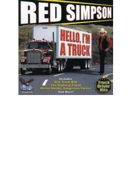 Hello I'm A Truck