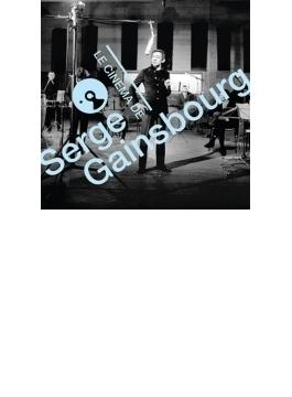 Le Cinema De Serge Gainsbourg (Ltd)