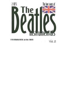 Beatles Instrumentals 2