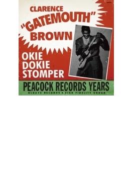 Okie Dokie Stomper - Peacock Records Years (紙ジャケット)