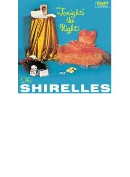 Tonight The Night (紙ジャケット)