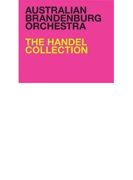 Concerti Grossi Op, 6, Arias: Kenny(S) Pushee(Ct) Dyer / Australian Brandenburg O