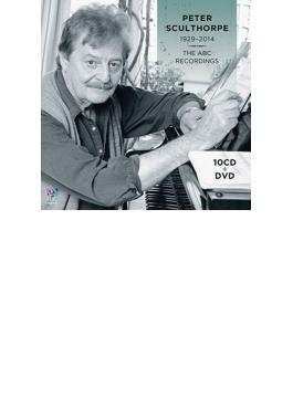Abc Recordings: Porcelijn / De Waart / Sydney So / Adelaide So Tognetti / Australian Co Etc (+pal-dvd)