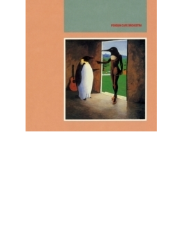 Penguin Cafe Orchestra (紙ジャケット)(プラチナSHM)