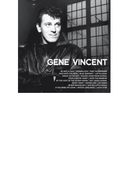 Gene Vincent: Super Best (Ltd)