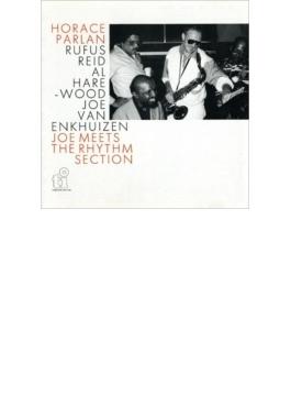 Joe Meets The Rhythm Section (Rmt)(Ltd)