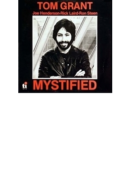 Mystified (Rmt)(Ltd)