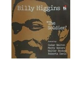 Soldier (Rmt)(Ltd)