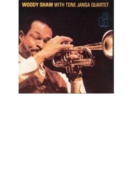Woody Shaw With Tone Jansa Quartet (Rmt)(Ltd)