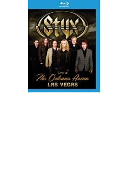 Live At The Orleans Arena Las Vegas