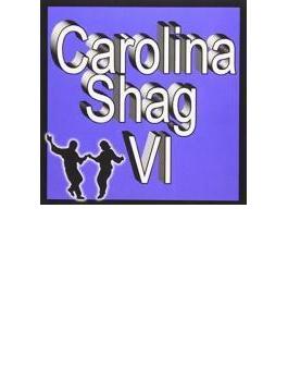 Carolina Shag VI