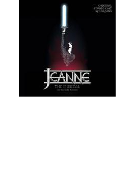 Ocr: Jeanne - The Musical