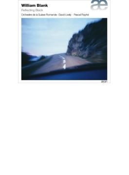 Reflecting Black: Rophe / Sro Lively(P)