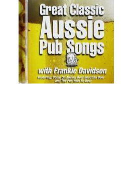 Great Classic Aussie Pub Songs