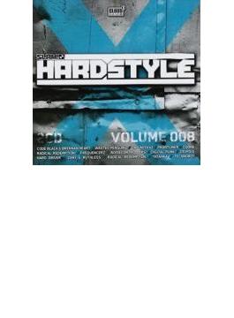 Slam! Hardstyle 8