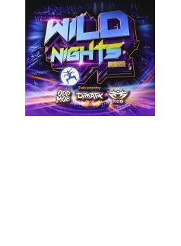 Wild Nights 2015