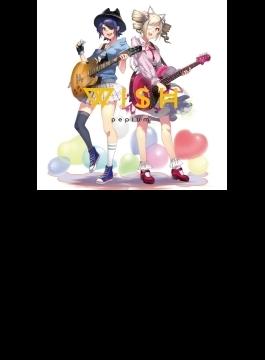 WISH (MV同梱版)【Loppi・HMV限定盤】