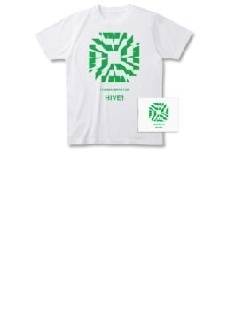 Hive1 (+t-shirt / Xl)(Ltd)