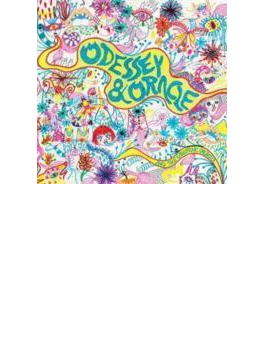 Odessey & Oracle And The Casiotone