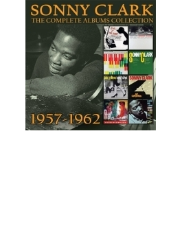 Complete Albums Collection 1957-1962