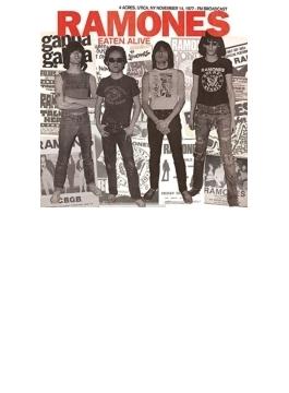 Eaten Alive: 4 Acres, Utica, Ny November 14, 1977