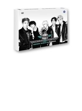 "SHINee The 3rd Concert ""SHINee World III in Seoul"" (2DVD+フォトブック)"