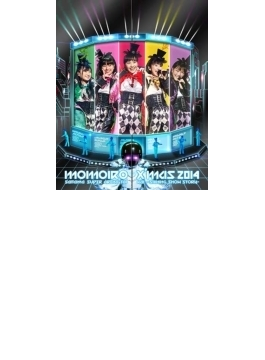 ももいろクリスマス2014 さいたまスーパーアリーナ大会 ~Shining Snow Story~ Day1 / Day2 LIVE Blu-ray BOX【初回限定版】