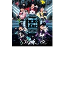 ももいろクリスマス2014 さいたまスーパーアリーナ大会 ~Shining Snow Story~ Day1 LIVE Blu-ray【通常版】