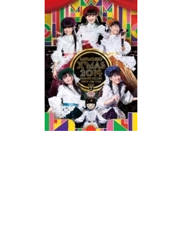 ももいろクリスマス2014 さいたまスーパーアリーナ大会 ~Shining Snow Story~ Day2 LIVE DVD【通常版】