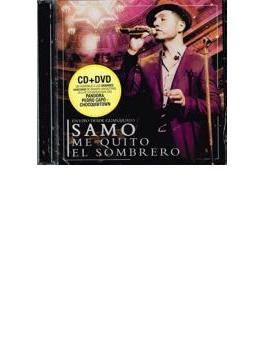 Me Quito El Sombrero (+dvd)