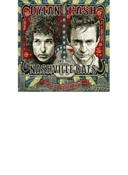 Dylan Cash & The Nashville Cats: A New Music City