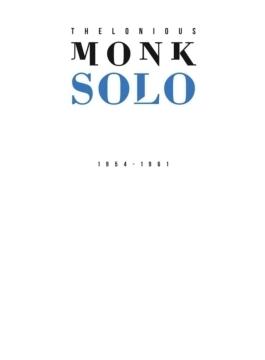 Solo 1954-1961 (2CD)